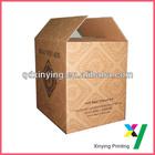 Ecofriendly Corrugated Carton Box