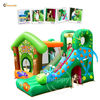 Large Bouncer Indoor Bouncers Kids bouncer-9139 Inflatable Jungle Bouncer