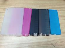 Flexible TPU Cover case for Ipad Mini