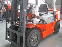 3t diesel forklift truck