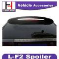 meilleure qualité spoiler arrière de voiture professionnel pour landrover freelander 2