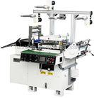 Automatic Platten Label Die Cutting Machine