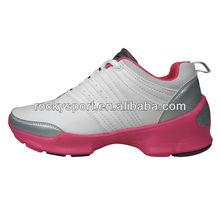 2014 new style casual sport shoes, women footwear