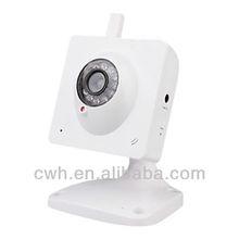 Night Vision And Remote Control 2012 Wireless mini cctv webcam