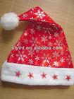 LED Flashing Christmas Hat