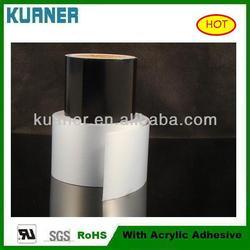 Self adhesive aluminium foil dealer for printing