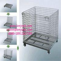 Mesh Crate