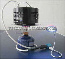 10 Watts Watts Stove Top Thermoelectric power Generator for camping