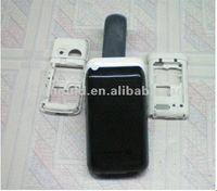 fashionable plastic mobile phone shell