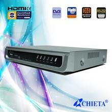 Haier 2302 Chipset Dongle DVB-S Satellite TV Receiver