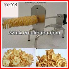 Twister Potato Cutter,multi-functional spiral potato cutter machine