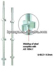 KSKS-Scaffolding Steel Standard