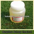 de coco de ácidos grasos dietanolamida cdea 6501