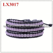 hot selling jewelry fashion bracelet one direction hot sell for girls LX3017G16
