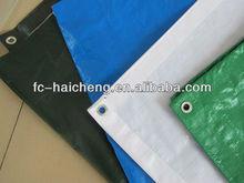 280g/sqm printed pe laminated tarpaulin for boat cover