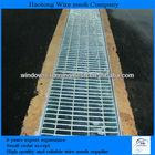 catwalk galvanized webforge steel grating