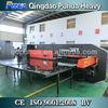 AMADA hydraulic turret punching machine / CNC punch press