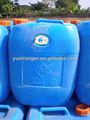 Fórmula química de ácido fosfórico 85%