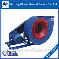 Kiln Furnace Exhaust Blower Industrial Centrifugal Fan