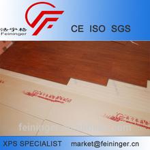 Floor insulation foam board(XPS floormate foam board)