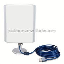 High power wireless wifi usb adapter 150mbps