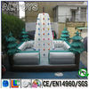 inflatable toys/inflatable climbing wall for kids and adults