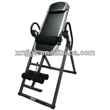 Inversion Table With Massage Belt