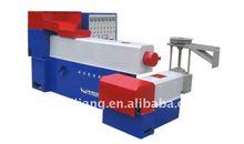 good plastic pp film recycling pelletizing machines
