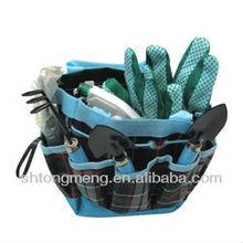 canvas garden tool bag,small tool kit,hand tool bag