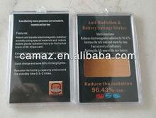 2012 NEW mobile Anti radiation sticker at wholesales price