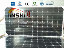 Good quality,cheap price 260W,270,280W,290W,300W Solar Panel and Solar module for roof solar system
