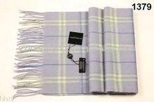 Cotton/acrylic/silk/chiffon shawl and scarf