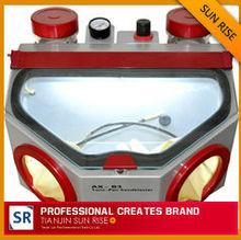 AX-B3 Fine Twin-Pen Sandblasting Unit/dental unit prices