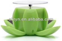 Mobile phone/jewellery/watch/MP3 MP4/Bangle/Eyewear/Bracelet solar display stand dynamic and active XSK-D07