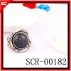 2013 Newest Arrival Vintage jade Ring jewelry stretch ring supplies