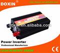dc 12v a 110v ac convertidor de energía de vatios 2500 fabricante del inversor