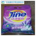 a granel de blanqueo de detergente en polvo