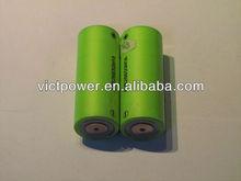 hottest sell!!!lifepo4 3.2v 26650 batteries a123 2300mah