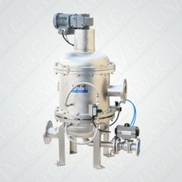 XF Automatic Cleaning Filter | Water Filter System
