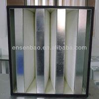 Secondary Filter-Modle 4V Cell Filter 95%