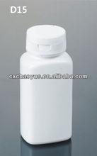 small plastic medicine container,medicine powder container,plastic medicine containers