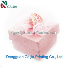 2013 different designs recycled custom printing gift paper box manufacturers