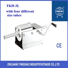 manual sausage filler horizontal 3L