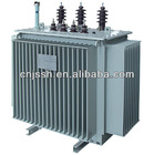 S9 series 33KV/0.4KV oil immersed type power distribution transformer 100KVA