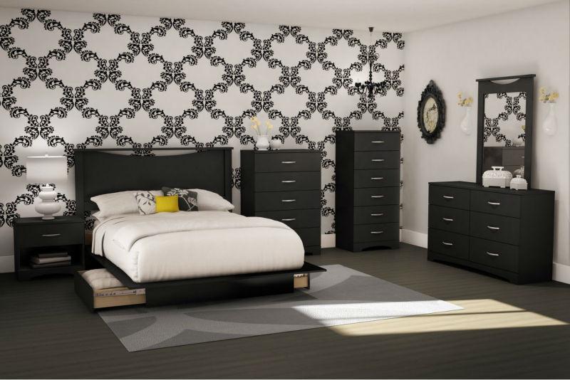 Modern wood bedroom furniture buy bedroom furniture product on