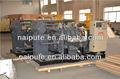 10-500kw gas natural generador eléctrico