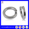 DIN127 stainless steel spring lock washer