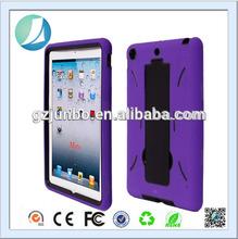 3 in 1 Combo Kickstand Case for iPad mini