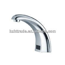 Water Mixer Automatic Infrared Sensor Basin Faucet