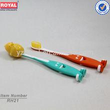 Kids mouthwash brands, cartoon design tooth brushes